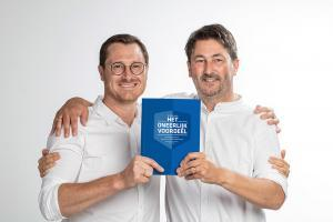 Cis Scherpereel en Kurt Ostyn - Mex United