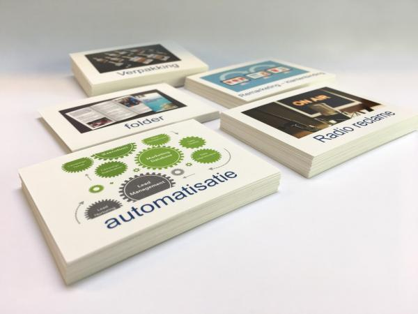 Mex Box themakaarten